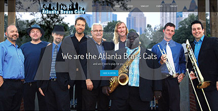 Atlanta Brass Cats