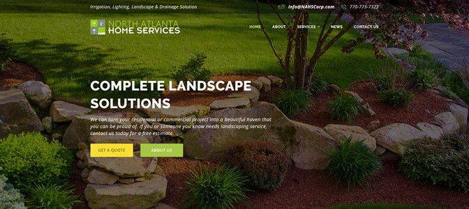 North Atlanta Home Services